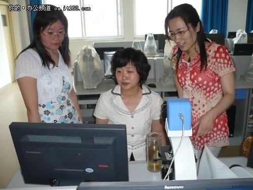 实验室将主要承担生物教育、园艺技术两个专业的专业课和专业基础课的显微形态观察方面的实验教学任务。