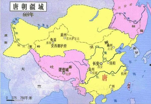 决定古代疆域的十次扩张战役,谁对中国版图的贡献最大