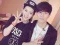 《搜狐视频综艺饭片花》第十八期 明星夫妻遭遇险境考验 戚薇女汉风范不再