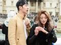 《搜狐视频综艺饭片花》第十八期 正经夫妇饭配CP人气旺 《相爱吧》情侣秀恩爱