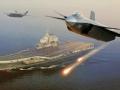 中国军情 歼-20可成航母杀手 两年后将列装