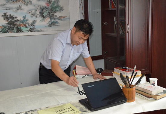 蓝翔技校:从困境中崛起的硬汉子石荣华(组图)