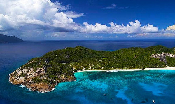 屿组成的岛国,热带雨林气候.首都维多利亚港可能是世界上最小的首图片