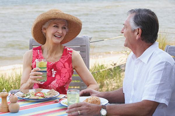 老年人缺锌会使身体功能出现