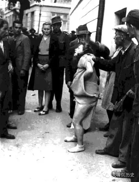 德国杀犹太女人的电影
