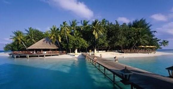 马尔代夫哪个岛最好玩?