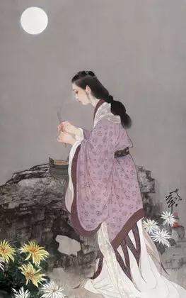 中国古代四大美女的生理缺陷