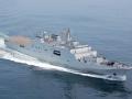法国两栖舰访华售俄西北风去向成谜