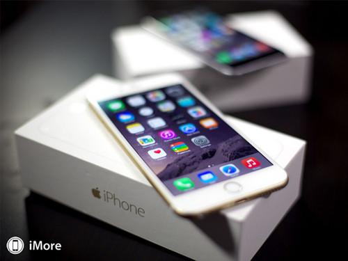 分析称iPhone需求强劲