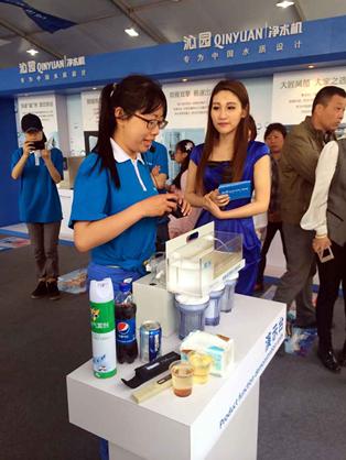 在北京站,活动现场到达人数超过10万人次,品牌曝光到达人数超过30万人次。超过两万人到场,互动参与1万人,意向客户超过到场人数的70%。