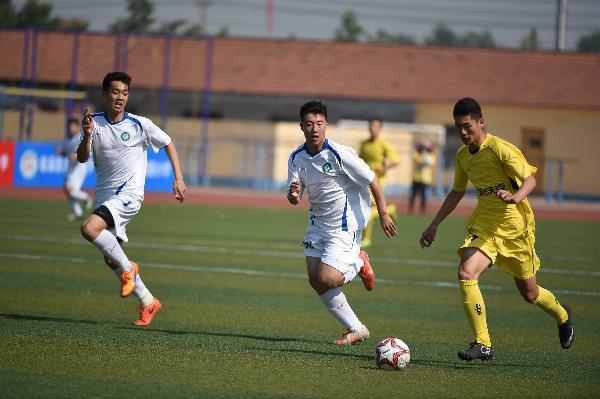 #(联赛)(1)高中男子体育高中赛区(东北校园)v联赛柳州足球民办哪几所有图片