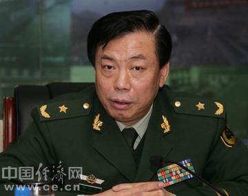 刘彦平不再担任公安部副部长职务