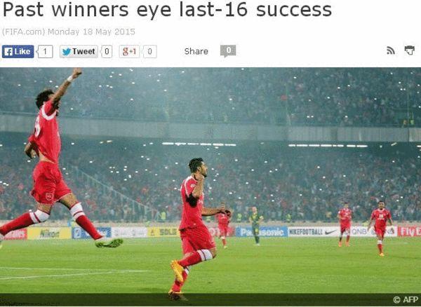 FIFA 恒大与城南旗鼓相当 国安想赢需倚仗德扬