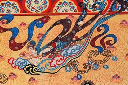 中国三大名锦:云锦,蜀锦,宋锦图片