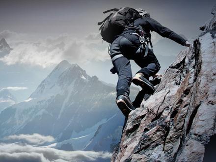 根据背包的用途选择背包的类型   同是登山包,其用途却不尽相同.图片
