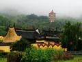 胡同里的隐身寺庙