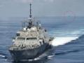 美军声称濒海战斗舰在南海遭中国军舰追踪 所欲为何