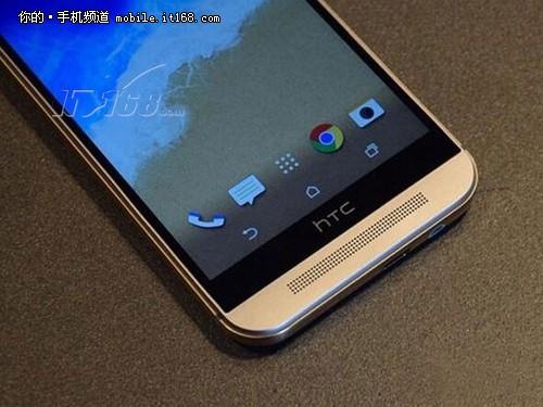 大屏时代 HTC旗舰机不再有mini版