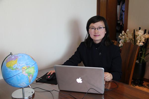 专访北京中冶泰信评估与策划总监刘静