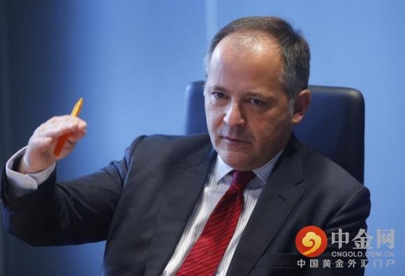 """科尔表示,欧洲央行将会在5月与6月""""略微地""""增加债券购买量,因7月与8月的市场流动性较小,但是欧洲央行增加购买量与债券市场波动无关。"""