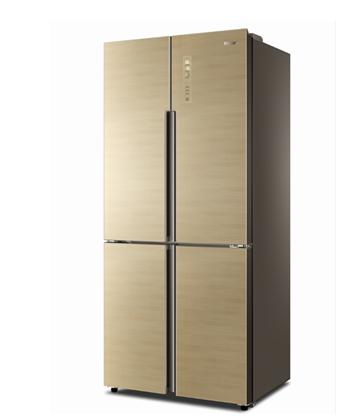 据了解,冰箱干湿分储功能还能延长食物的保鲜期限,经实测证明,干湿分储功能可延长蔬菜类食材7天保鲜期限,干货类则延长5个月,从而长久保证食物营养成分不流失,给消费者提供健康、安全的饮食保鲜方案。目前,这项创新技术已经运用到包括海尔星厨系列冰箱在内的多款产品中,可以满足不同消费者的健康生活需求。