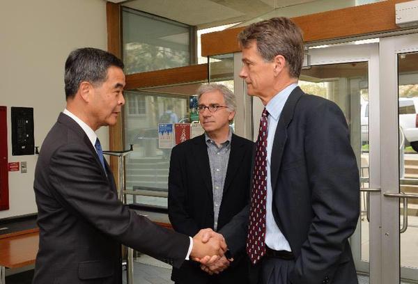 香港国盛投资与哈佛大学干细胞研究所强强联合