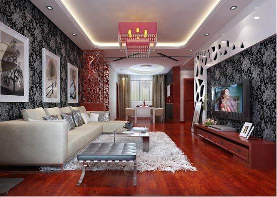 小编装修最新8款不同背景大全风格客厅墙提供效果图面积,收集您v背景.室内设计电视的计算图片