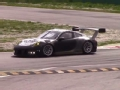 [海外新车]更轻更快保时捷991 GT3 R赛车