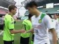 视频回放-2015亚冠淘汰赛 全北1-1国安下半场