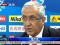 视频-曼萨诺:没到庆祝的时候 回北京仍需力拼