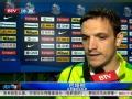 视频-巴塔拉:平局结果合理 德扬期待主场晋级