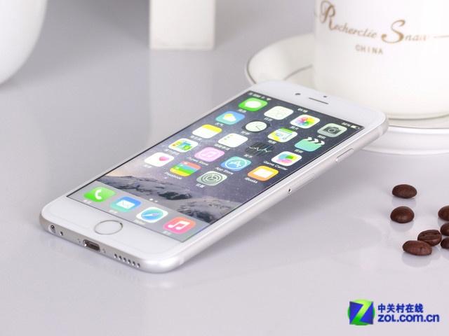 仅4000出头 苹果iPhone6商家报低价促销
