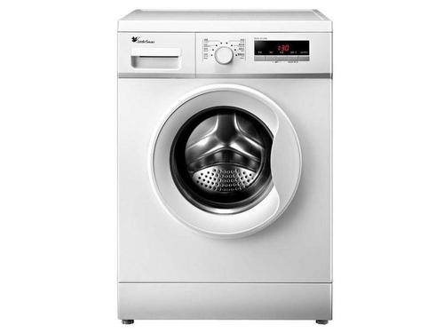 再降400元 小天鹅8公斤滚筒洗衣机1998