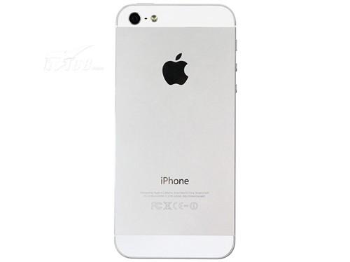 iPhone5配备800万像素摄像头,具有f2.4光圈,可拍摄分辨率为3264×2448的照片,硬件上虽然和前代产品并无区别,但是iPhone5还有一个新特性―全景拍摄,此外由于A6处理器的使用,iPhone5拍照和照片处理速度更快。