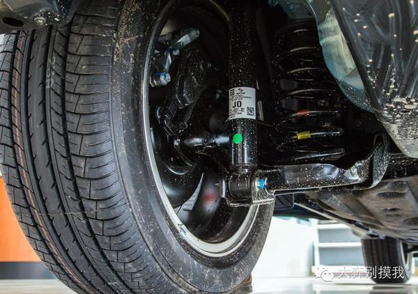 十五万左右小型SUV精选 本田XRV高清图片