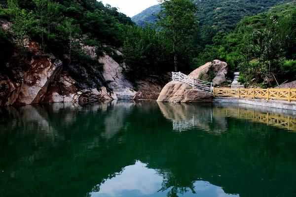 适合拍照的地方:藤龙山