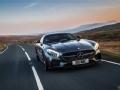 [海外新车]奔驰全新运动型跑车 AMG GT S