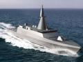 中国军情 最新一艘056护卫舰服役 舷号传承功勋老舰