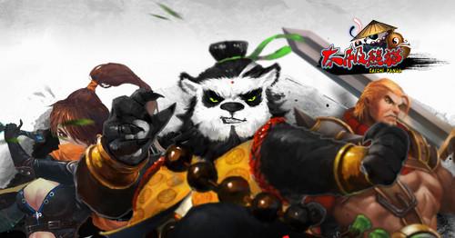 人民游戏今日推荐的游戏礼包是 太极熊猫 520专属礼包 礼...