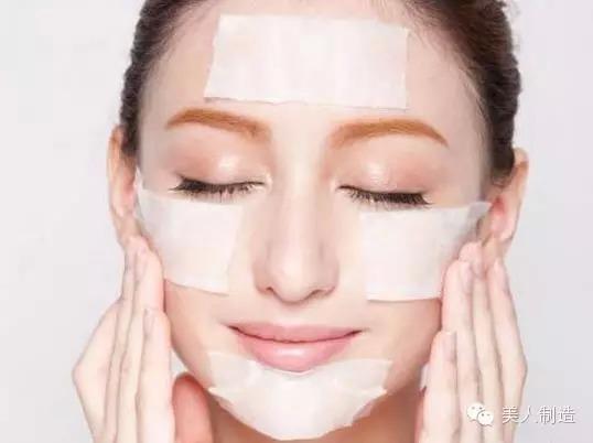 五种类型的肌肤怎样挑面膜?