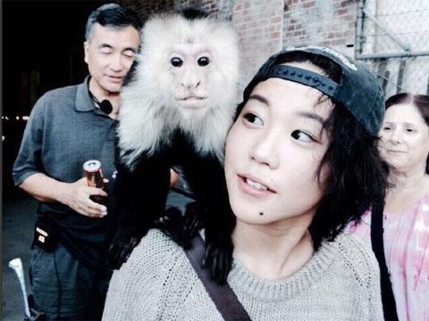 猴子带官帽猜成语