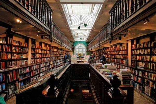 雅典人书店(elateneograndsplendid),阿根廷布宜诺斯艾利斯看网球的图片