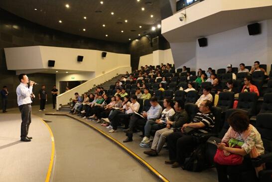 国家网络安全宣传周公众体验展座谈会召开