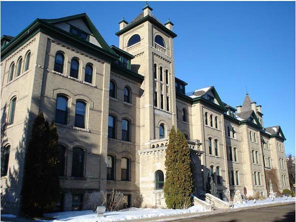 加拿大四大艺术设计大学