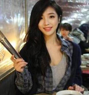 山东女孩韩国当主播,身价已达7亿!