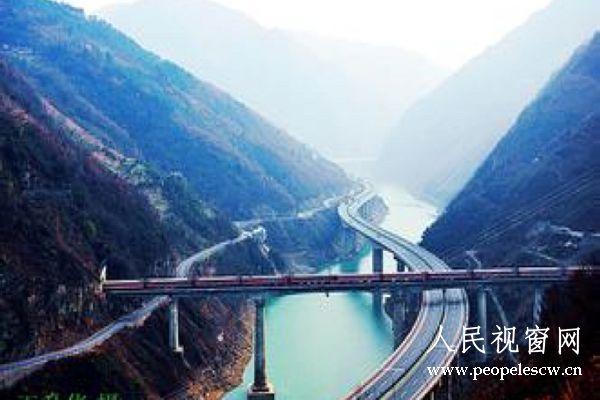 安康紫阳县生态处女地:汉江支流任河木兰峡_搜狐旅游图片