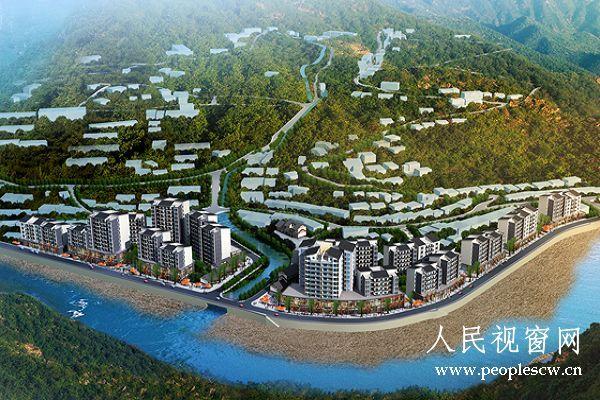 雄奇秀美毛坝关-陕西安康市紫阳县毛坝镇游记图片