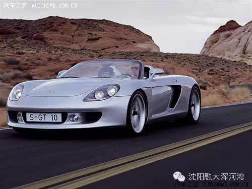 世界排名前十名的最快超级跑车 第一名速度达到437km H