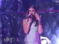 《艾伦秀第12季片花》S12E161 瑞典歌手托夫洛献唱新单
