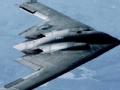 美军B-2无法抵挡中国导弹